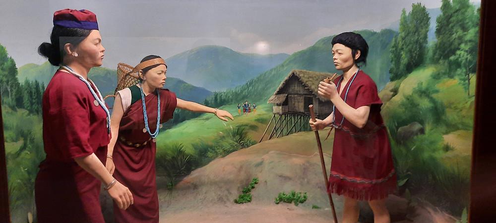 Culture Arunachal Pradesh