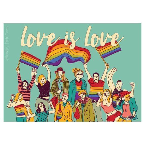 LGBTQ+ HOMOSEXUALITY