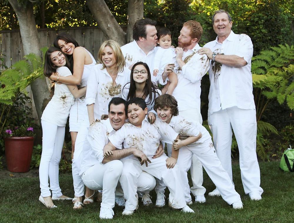 Modern Family Finale