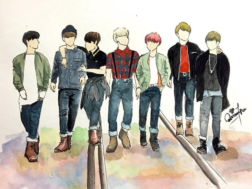 BTS, Beatles of 21st century