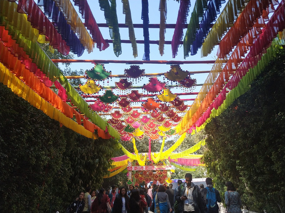 jaipur literature festival , things to do rajasthan