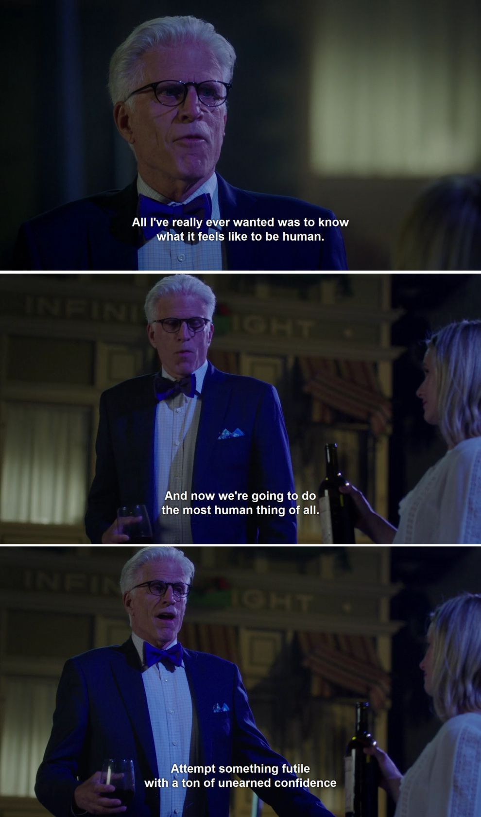 the good place quotes