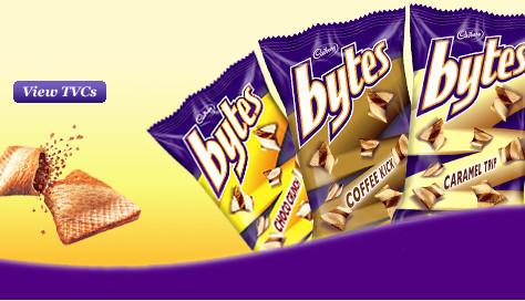 Cadbury Bytes