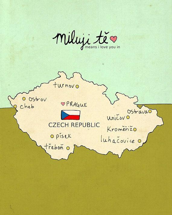 Language Learning journey Czech