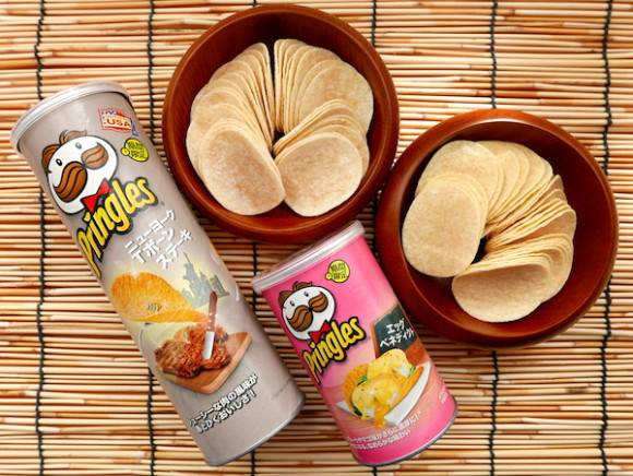 Pringles court case