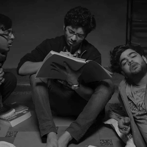 Indian Movies and Web Series you should watch in 2021 if you haven't already!