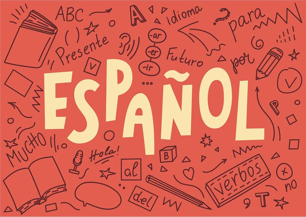 How I taught myself spanish