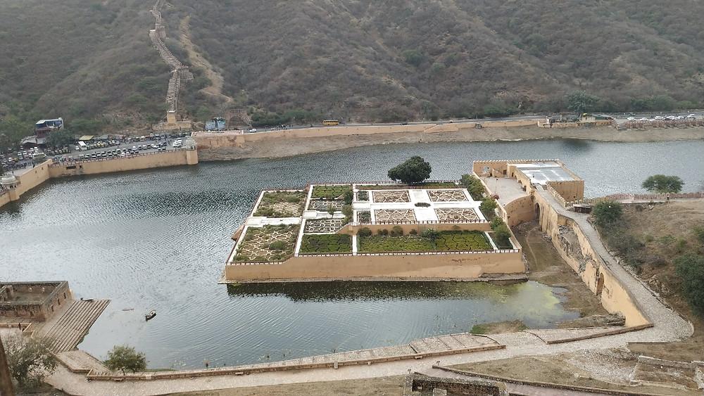 Things to do Jaipur , Rajasthan -  amer fort