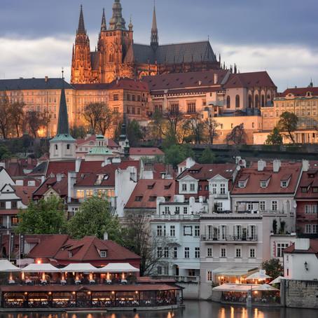 Language learning Journey : Why I started learning Czech Language!