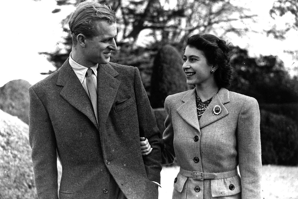 who was prince philip