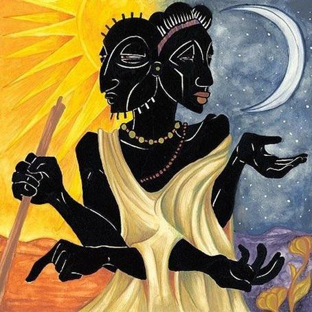 Mythologically speaking: Sun Gods around the world ( Part 1 )