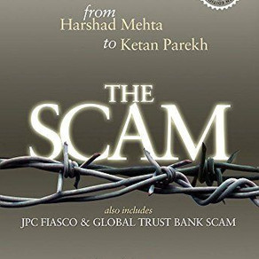 """Hansal Mehta's """"Scam:1992"""" - the gripping tale of the Big Bull"""