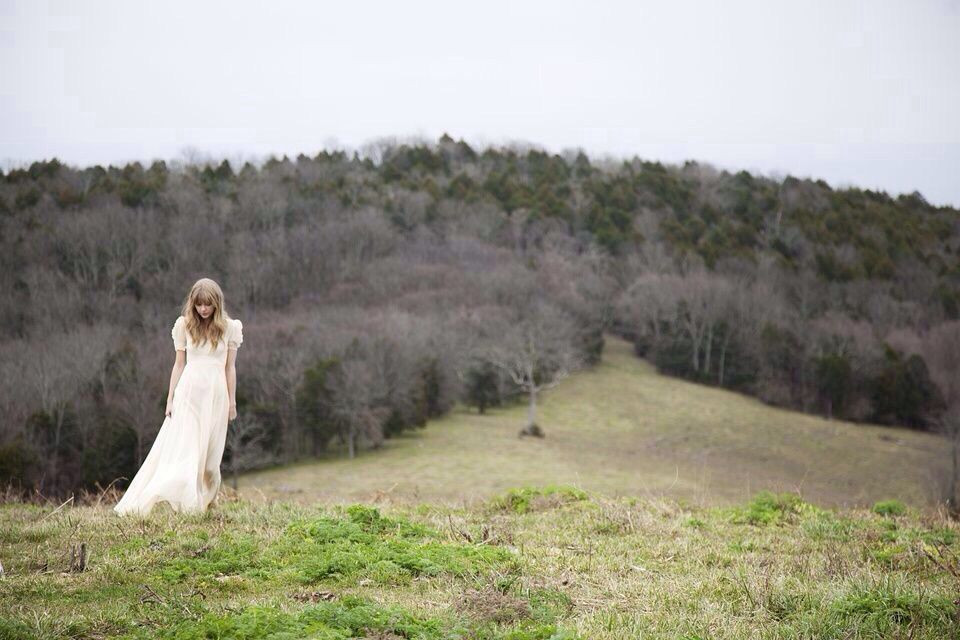 Taylor Swift evermore folklore