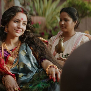 Netflix's Bulbbul - A power-packed women-centric paranormal film that might just change the game