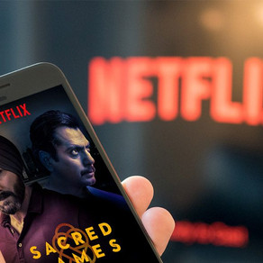 Netflix's Marketing Strategy , the StreamFest and the art of selling content