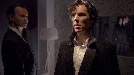 Sherlock Netflix StreamFest