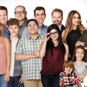 Modern family Finale: The last episode was as good as the first, 11 seasons , 250 episodes!