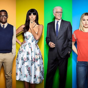 """""""The Good Place"""" : 5 times Michael accurately described human beings!"""