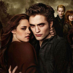 'The Vampire Diaries' Vs 'Twilight' - Which one do you like?