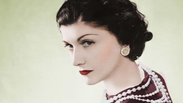 Coco Chanel Nazi connection