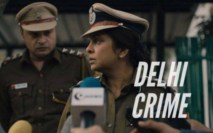 Delhi Crime Netflix StreamFest