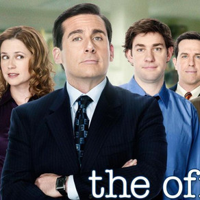 """Why you should watch """"The Office"""" (U.S) ?"""