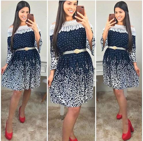 vestido Lady Dayse