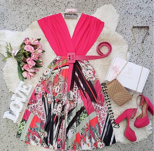 Body Olivia pink.