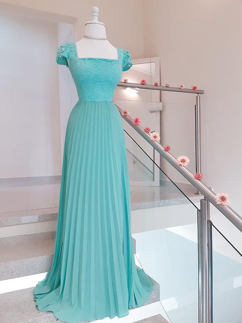 Vestido Cinderela Tiffany