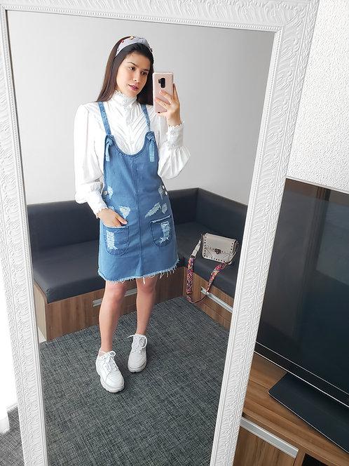 Salopete Sara jeans