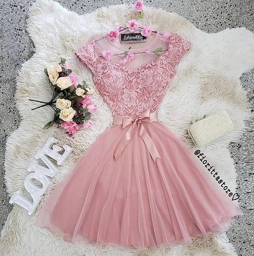 Vestido Ariela