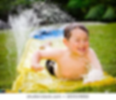 happy-child-on-water-slide-260nw-1015190