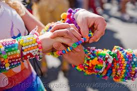 Make Your Own Beaded Bracelets