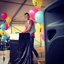 DJ Services with or without Entertainmen