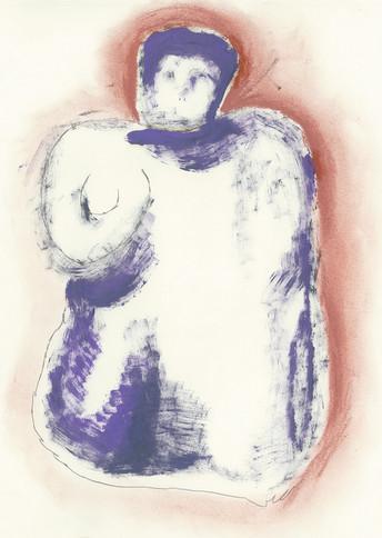'And Other Ramblings'  Giclée Fine Art Print