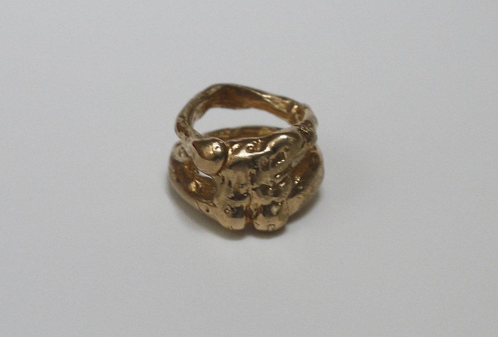 Clinging Ring