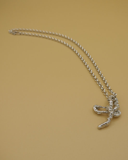 Knot of Chaos Necklace