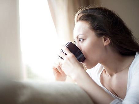 Why You Should Drink Coffee Every Day: 7 Healthy Reasons