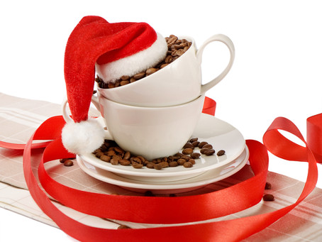(Easy to Make) Holiday Coffee Drinks Your Guests Will Love