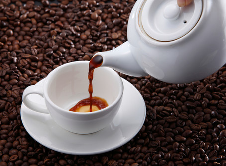 Types of Coffee Roasts: What's the Difference?