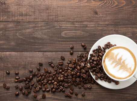 The Surprising Way to Keep Coffee Beans Fresh