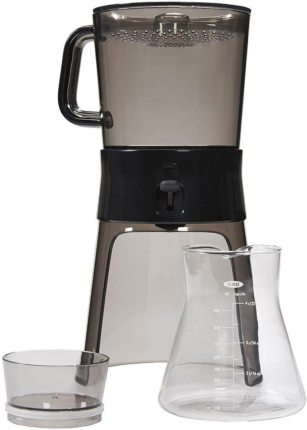 OXO Cold Brew Coffeemaker