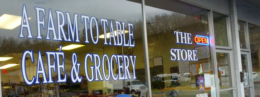 Nu-Beginnings The Store