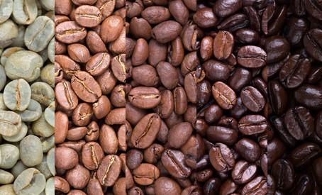Staunton Coffee Shops' Coffee Crack