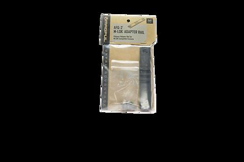 Magpul AFG-2 MLOK Adapter Rail