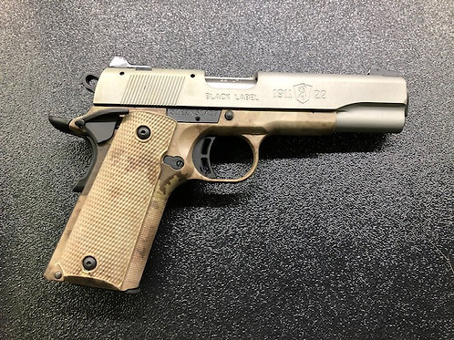 Browning Black Label 1911 22LR