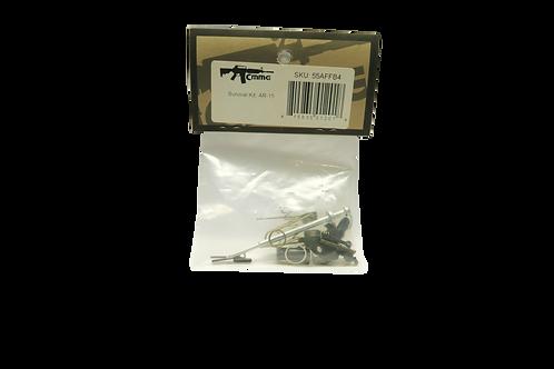 CMMG AR15 Survival Kit