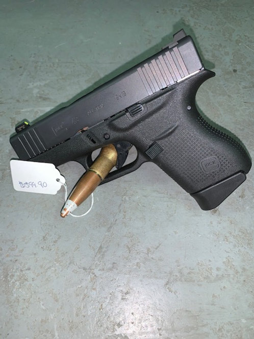 Glock 43 9x19
