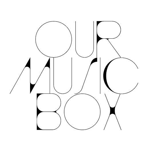 OurMusicBox logo
