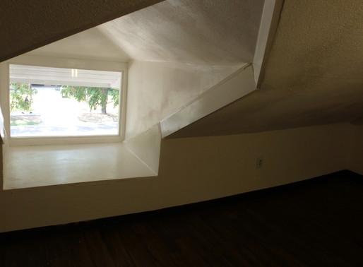 6 bedroom house on UNT